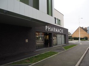 Pharmacie Legrand